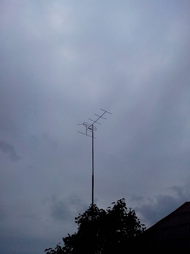 DVB-T2 в действии